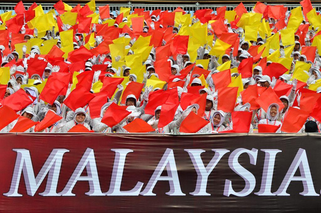 Merdeka Parade Malaysia