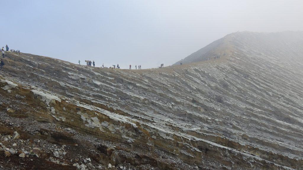 Crater Ridge