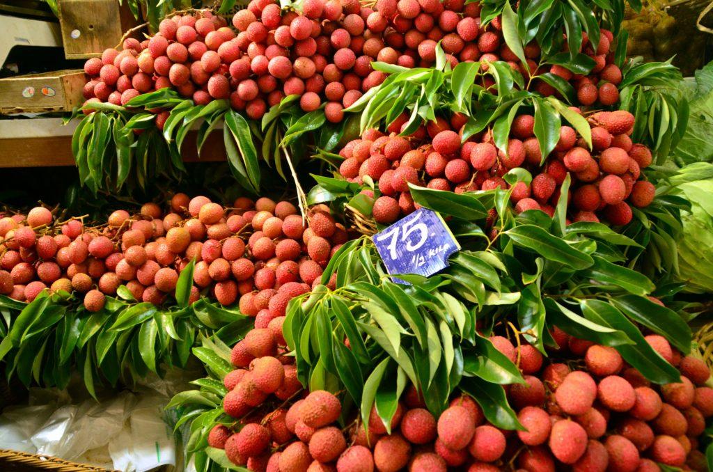 Mauritian Lychee
