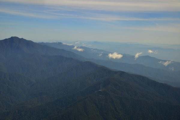 5D4N Bario, the Kelabit Highlands Trip – Flying to Bario with the Twin Otter