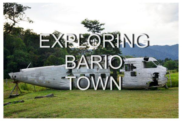 5D4N Bario – Exploring Bario (Day 2, Part 2)