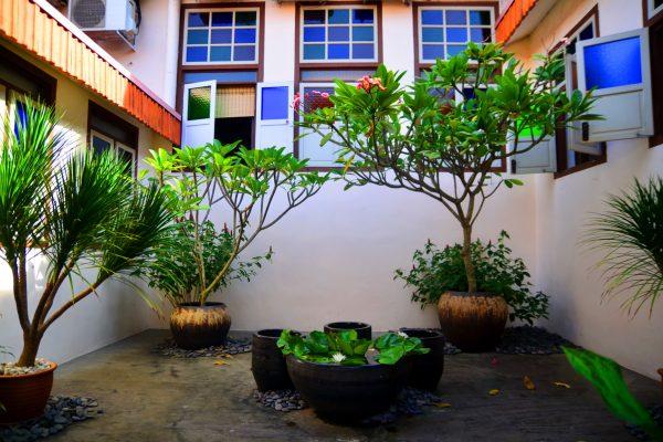 Sarang Paloh Heritage Stay