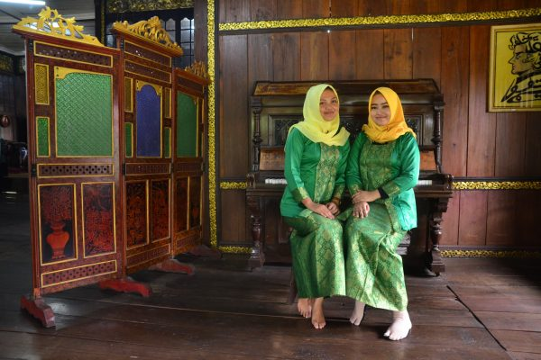 South Sumatera Part 5 – Palembang (Day 1), Museum Balaputra Dewa