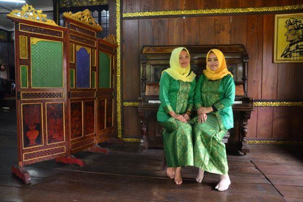 South Sumatera Part 5 – Palembang (Day 1), Museum Balaputra Dewa