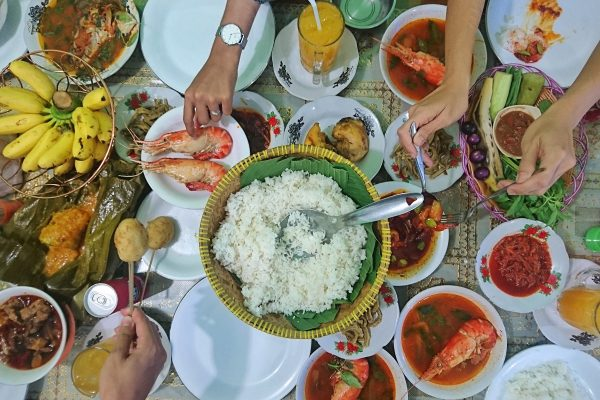 South Sumatera Part 4 – The Must Try Food in Palembang