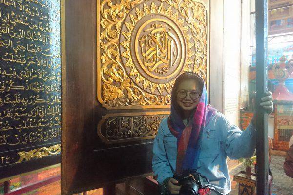 South Sumatera Part 6 - Palembang (Day 2)  Al-Quran Al Akbar