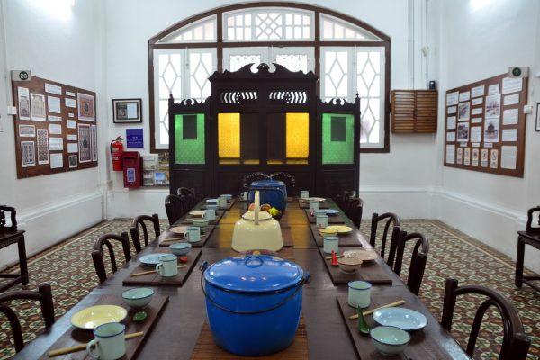 Han Chin Pet Soo: Hakka Gentlemen's Club from Tin Mining Era