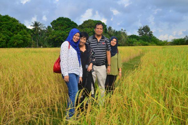 Eco Tour Around Koh Klang