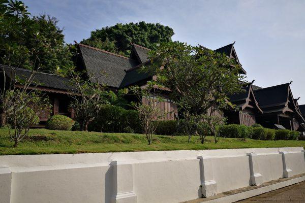 Muzium Istana Kesultanan Melaka & Muzium Seni Bina Malaysia